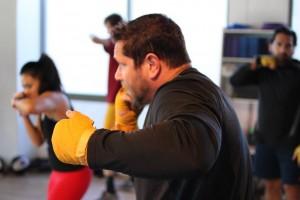 Boxers Hook